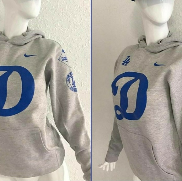 Cotton Heritage Sweaters Los Angeles Dodgers Sweater New 2018